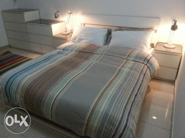 Room in shared Villa for a Professional near New Airport