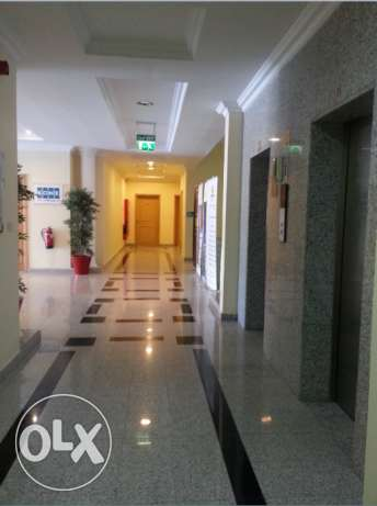 OARB - Fully Furnished Office Space in D Ring Road