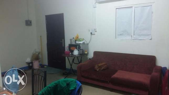 Furnished BHK in Hilal