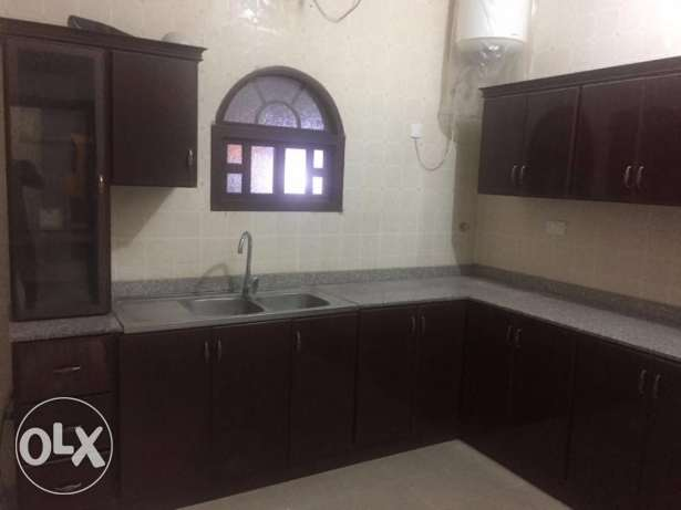 -Spacious1BHK APARTMENT Stayle of villa in Ainkhaled عين خالد -  2