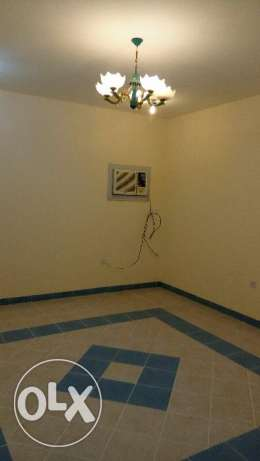 2 bedroom flat behind holliday villa mansoura