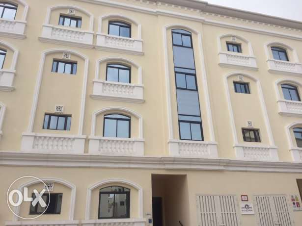 19 Brand new 2 BHK apartment for rent at Bin Omran only for 1 company