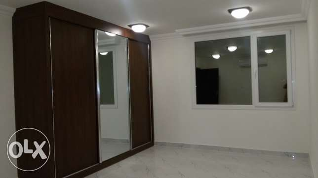 Brand New Big Studio available in Al Duhail Area(Near to Twar Mall)