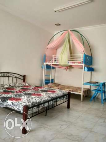 fully Furnished 1BHK for rent 4 months 6 May to 20thAug.