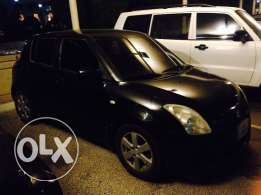 For sale suzuki swift 2009