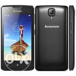 No scratches mobile model is Lenovo A1000