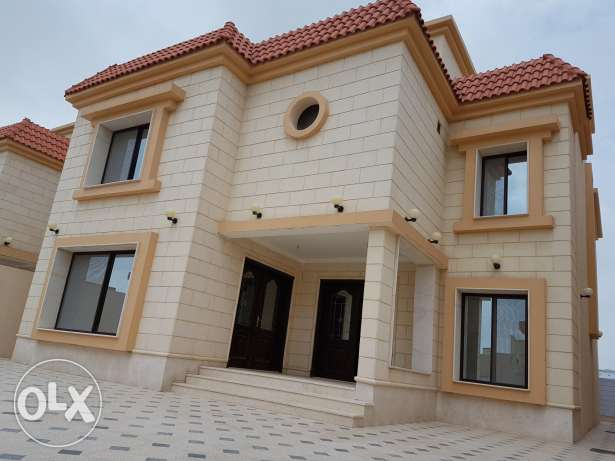 4 new villa for rent partion or family