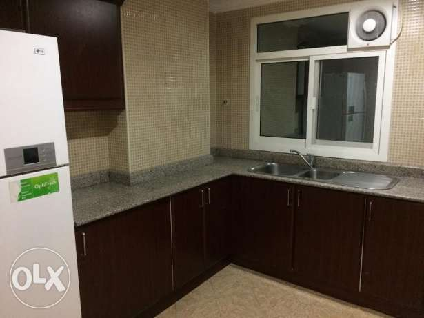 nice 2 BR FF Apartment in Alsaad السد -  3