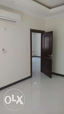 One bedroom semi furnished for rent