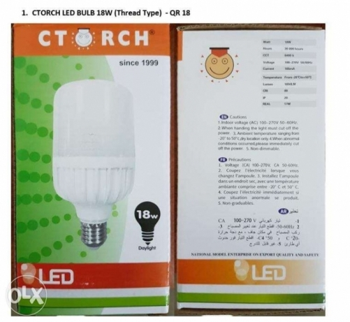 LED LIGHTING FOR SALE!!! – VERY Attractive Prices