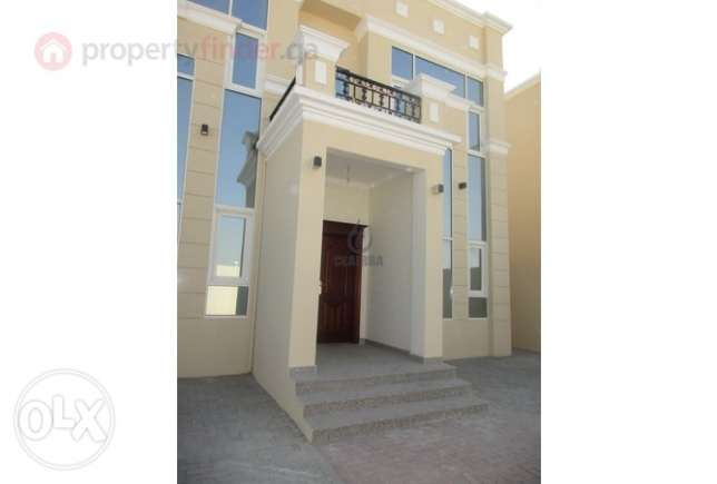 Call Right now!! brand new semi commercial villa Al thumama