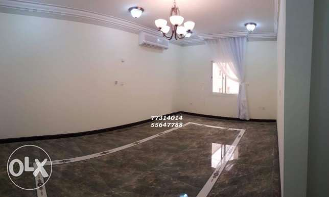 Super Deluxe 2 bedrooms apartment in old airport