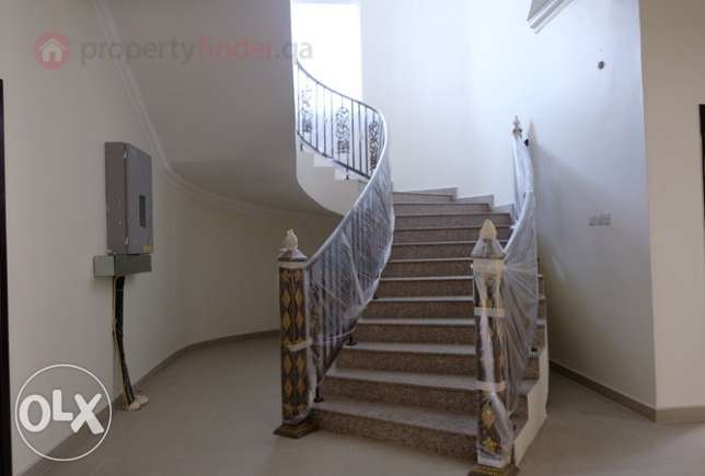 Call for Appointment!! brand new Semi Commercial Villa Ain Khaled