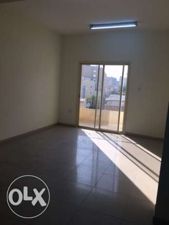 Spacious 2 Bedroom apartment at Najma Behind Toyota Showroom