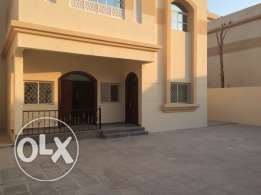 Villas for Rent in abu hamour ,villa for families or bacholors