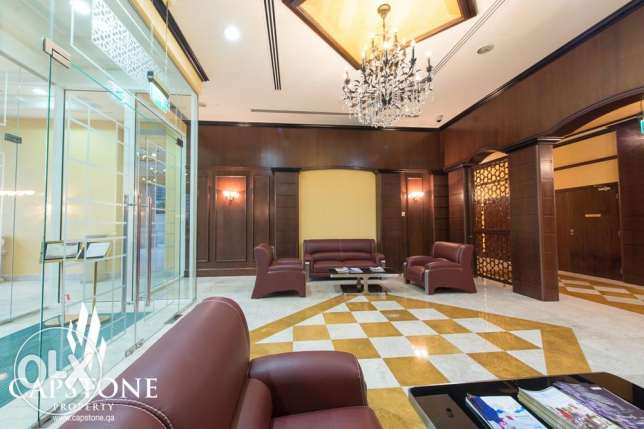 2BR Apartment in Viva Bahriya, The Pearl-Qatar الؤلؤة -قطر -  4