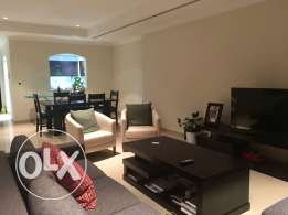 One bedroom apartment S/F at The Pearl