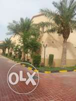 Three Bedroom Semi-Furnished Compound Villa in Abu Hamour