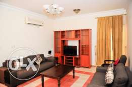 F/F 2-BHK Flat At {Bin Mahmoud}