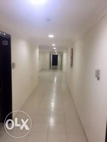 F/F 2-BHK Flat in Najma نجمة -  2