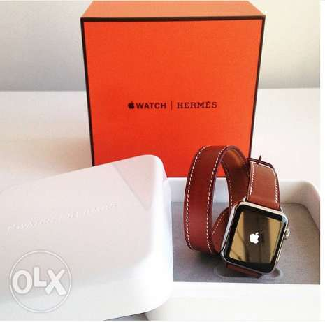 Apple watch hermes edition 38mm