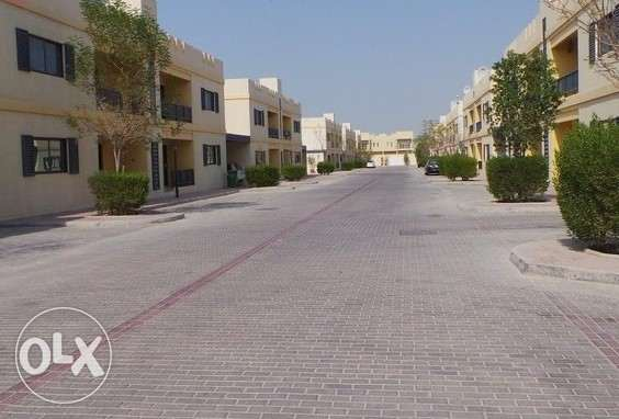 Semi furnished compound Villas in Al-waab (5-rooms)