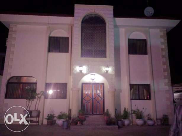 Villa for Sale in Aziziyah 5 milliion