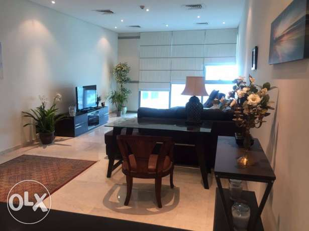 Fully furnished 2 bedrooms in zigzag