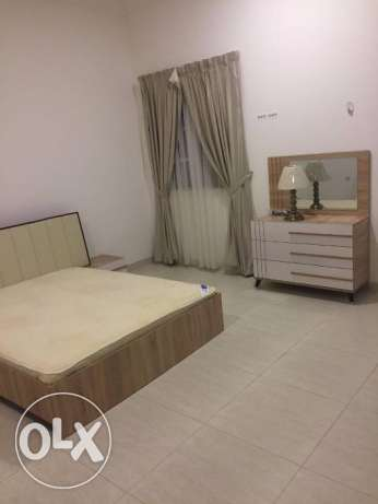 Roomz 4 Rent! 03 BHK FF Spacious Flats Al Mansoura Brand New