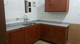 3Bedrooms Unfurnished Apartment For Rent Najam