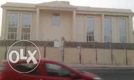 10 Rooms Newly Renovated Commercial Villa for Rent