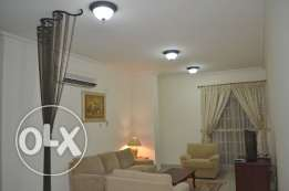 [Fully-Furnished] 2-BHK Flat in Bin Mahmoud - {Near Badriya Signal}
