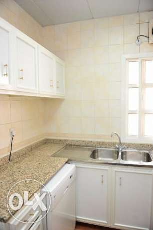 Fully-Furnished 1-Bedroom Flat in [Bin Mahmoud] فريج بن محمود -  4