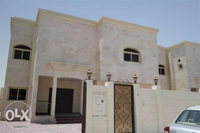 Brand New.. Stand Alone Villa with 6 Bedroom and Majilis