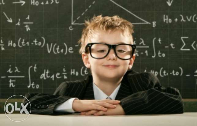 Maths Tuition For All Grades