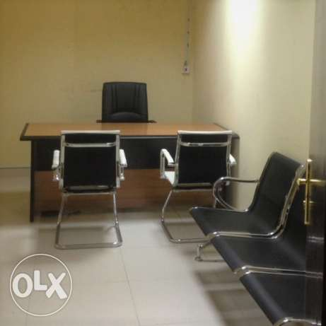 for rent salwa road large office spaces