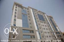 No Commission: Furnished 1 B.H.K. Flat F. abdel aziz