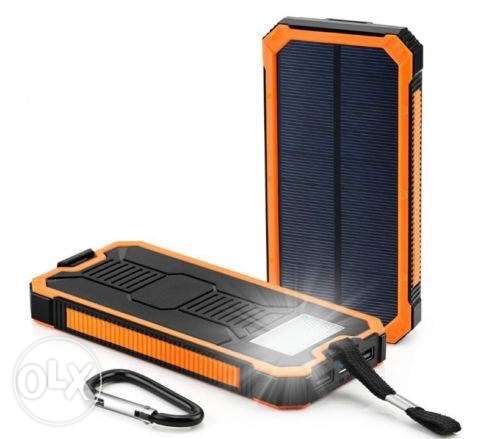 30000 Mah Solar Power Bank قلب الدوحة -  4