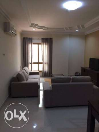 fully furnished 2 bhk flat in al sad