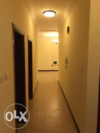 Very big Luxury flat 3BR 7,500QR and 2BR 6,500 al mansoura area good المنصورة -  3