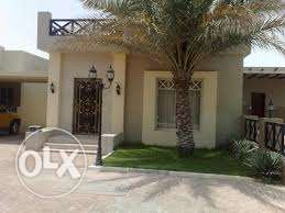 6bhk uf spacious villa 12000/qr at Mamora + Split a/c