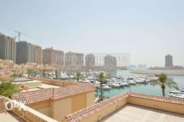 Marina views 2 bedroom townhouse + 1 month free
