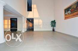 Deal Time! 3+Maid Chalet in Porto Arabia