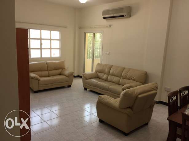 fully furnished 2 BHK in bin Mahmoud فريج بن محمود -  7