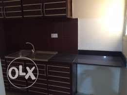 RE10 In MAAmoura 02BHK flat ready to Rent