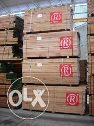 Pro-Bois good and hard timber from Africa ميناء دوحة -  2
