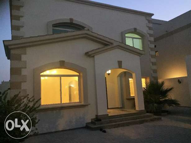 Beautiful Standalone Villa in Abu Hamour