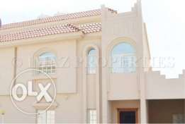 Villa for Rent with Amenities