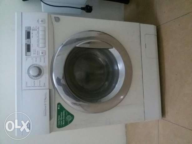 Washing machine LG exelent working less used Free home delivery