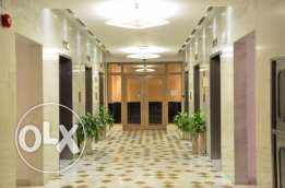 VERY NEW and EXCELLENT Furnished Office for RENT in AL SADD